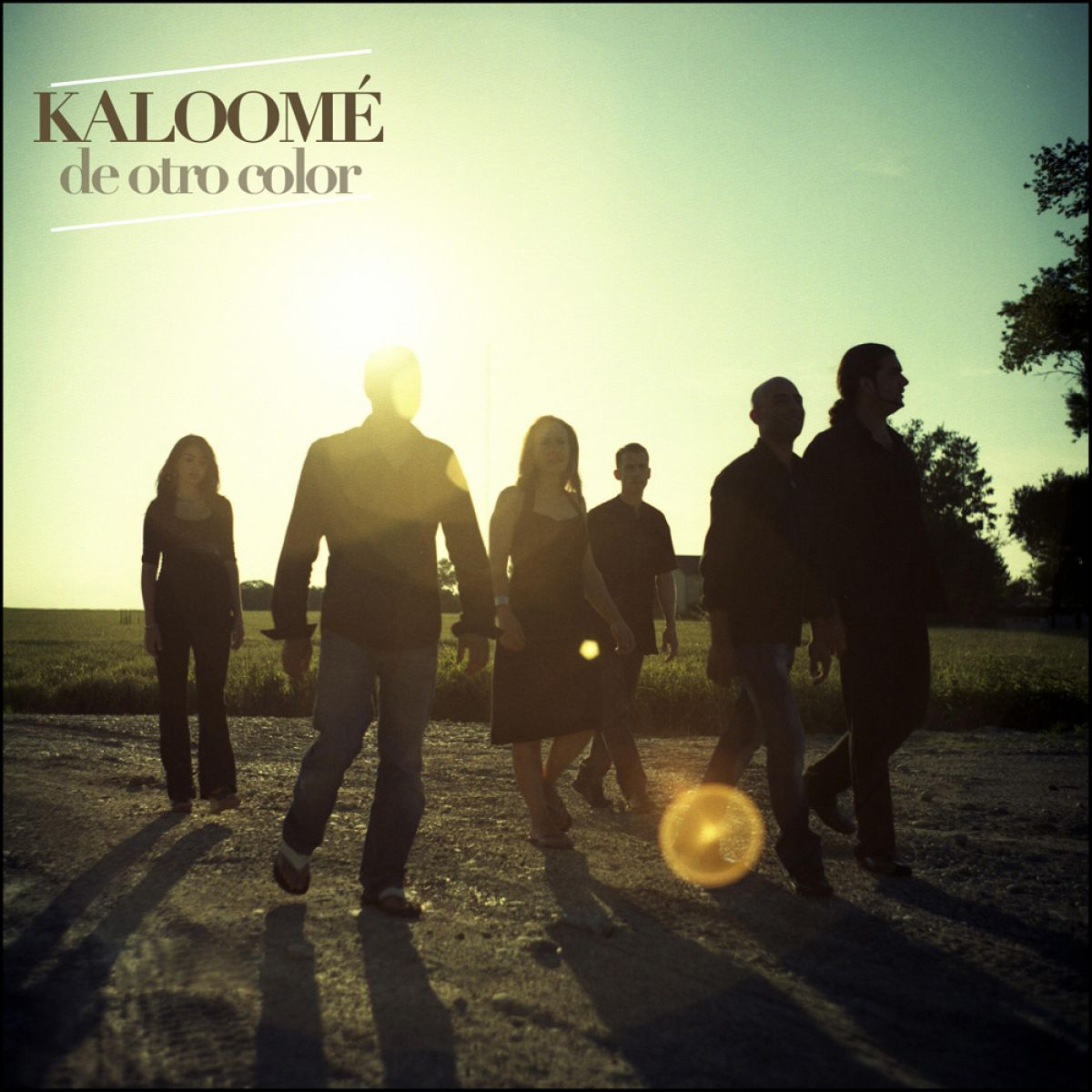 kaloome de otro color cover