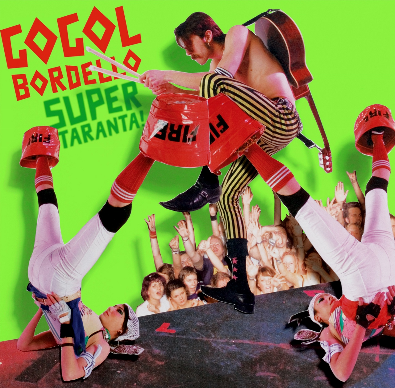 gogol bordello super taranta cover 1280x1258
